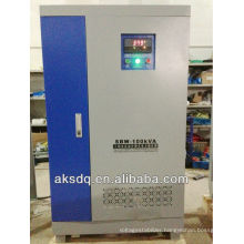Three-phase Separately-regulating Electric Voltage Stabilizer                                                                         Quality Choice