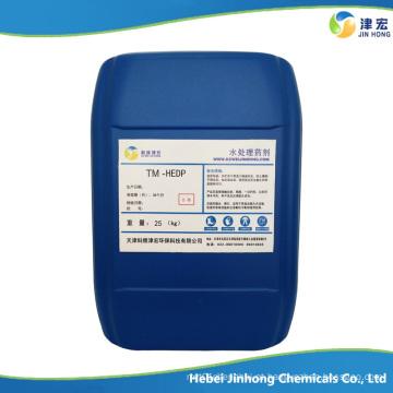 Ácido 1-hidroxi-etilideno-1, 1-difosfónico, HEDP