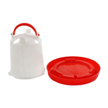 hot sale best price poultry feeders and drinkers for nigeria chickens