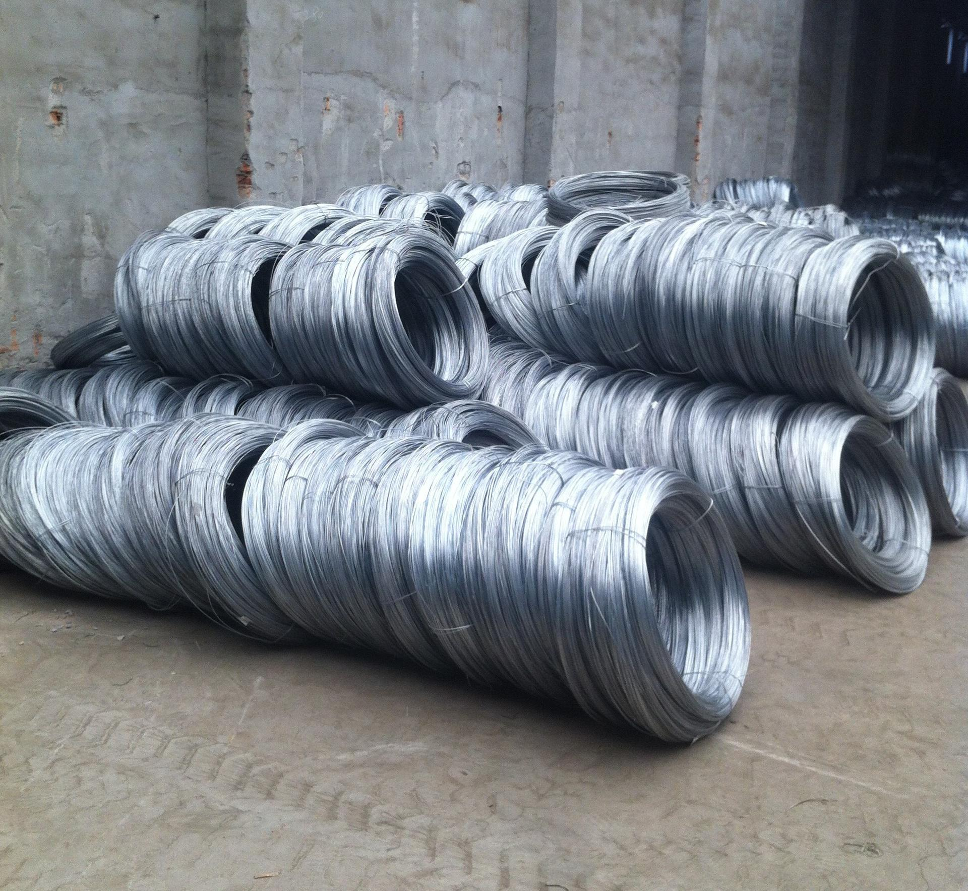 Metal Wire Suppliers : China galvanized iron metal wire manufacturers