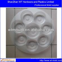 Вакуумные формовочные пластиковые изделия