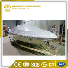 Waterproof PVC Tarpaulin With Long Lifespan