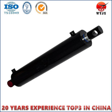 Top 3 Manufacturer Hydraulic Cylinders for Trailer