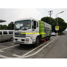 4x2 2000 Gallon Carretera Barrido Coches