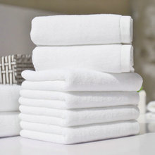 Custom Microfiber Terry Towelling Fabric Bath Towel Fabric