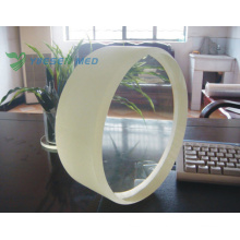 2mmpb X Ray Radiation Protection Lead Glass