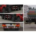 FAW J6 8X4 28000Litres Liquide Inflammable