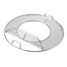 Rejilla de repuesto para caldera de 57 cm con inserto extraíble