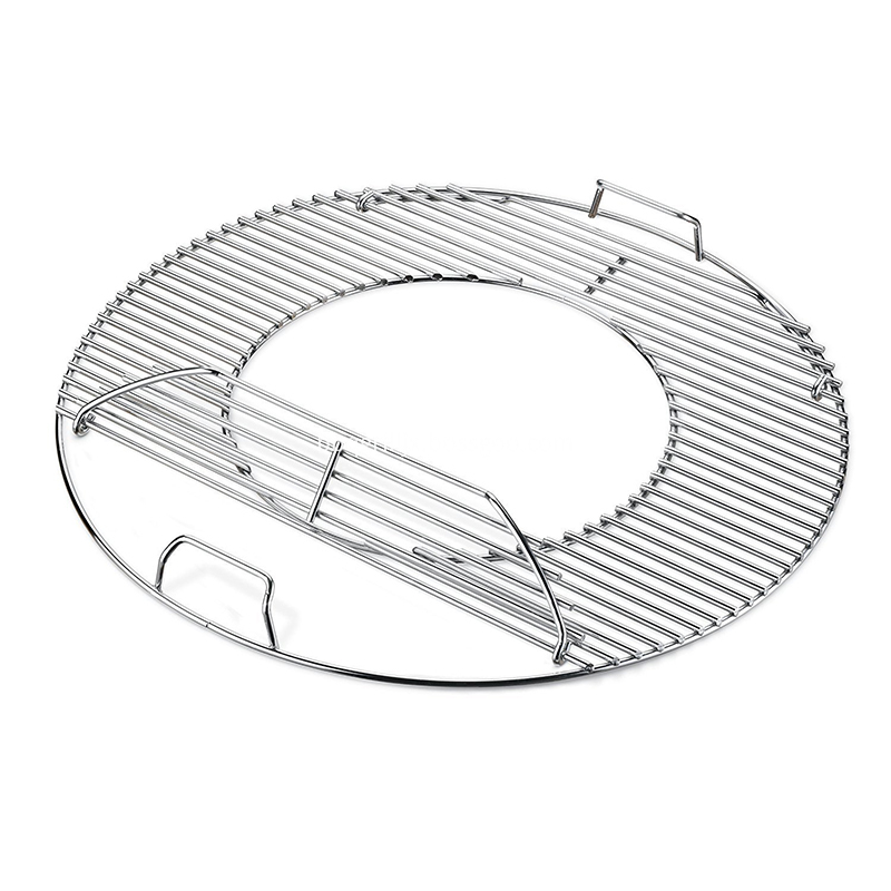 Stainless Steel Kettle Replacement Grill 57cm