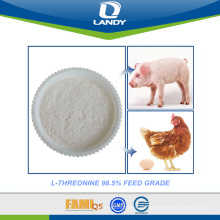 L-THREONINE 98,5% FEED-GRADE