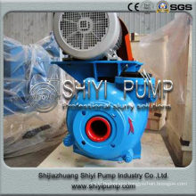 Single Stage Heavy Duty Mining Centrifugal Slurry Pump