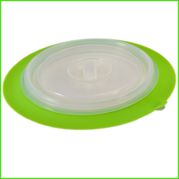 Couvercle en silicone réutilisable Eco Good Seal