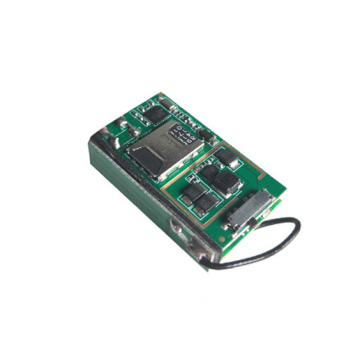 2V Battery GPS Anti Theft Module