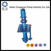 YQ Строительная промышленность производство дешевых погружных шламовых насосов в Китае