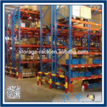 Industrial Warehouse Pallet Racking Storage