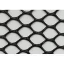 Maille métallique en plastique en plastique (HP-PWM002)