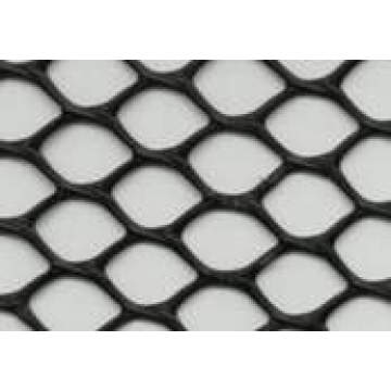 Fábrica de plástico de rede de malha de arame de plástico (HP-PWM002)