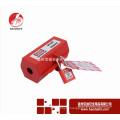 Wenzhou BAODI Блокировка предохранительных разъемов BDS-D8642 Red