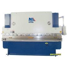 Máquina de freio de prensa hidráulica (WC67Y-63/2500)