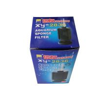 Fish Tank Biochemical Sponge Filter Aquarium Filtration Sponge Foam