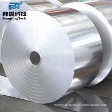 Bobina de aluminio 3104 H19 para lata con bajo precio