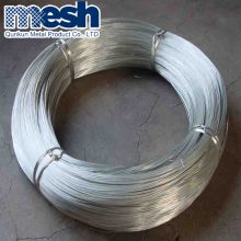 Galvanized wire/ el wire roll on sale
