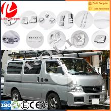 ABS Chrome accessories cover for Nissan caravan Urvan E25