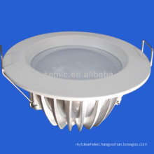 household smd 13w led downlight with plug