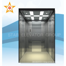 Achetez le prix de l'ascenseur élévateur résidentiel à chaud