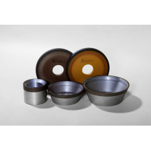 Diamond Wheels, CBN Flywheel Grinding Wheels