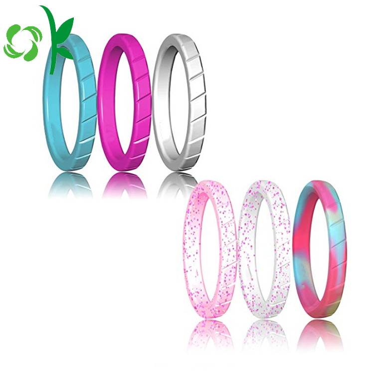 Best Quality Silicone Rings