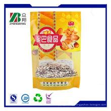 Snack Food Packaging Bag