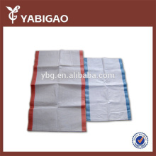 Spot wholesale pp woven bag in packaging bag 25kg bag of rice