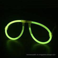 fiesta de gafas de luz juguetes