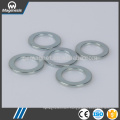 Cheap eco-friendly quality circle ring ferrite magnet
