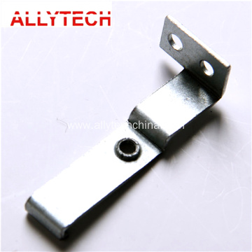 High Quality CNC Machinery Sheet Fabrication Parts