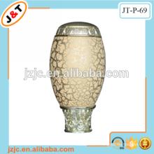 high quality hot sell elegant resin adjustable curtain pole curtain rod