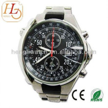 Fashion Automatic Watch, Men Stainless Steel Watches 15027