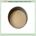 SGS Unbleached Brown Round Baking Paper Circles for Cooking