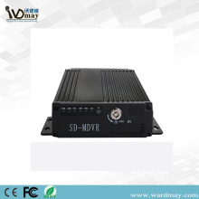 4chs 720P HD MDVR From Wardmay Ltd