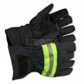 Fire Fighting Gloves of Aremax with Flame Resistant