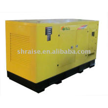 water cooled silent generator