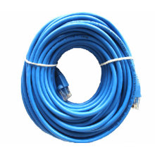 Made in china Cable de alta velocidad del ftp del ftp del ftp del envío cable óptico de la red Cat5e, cable óptico de Cat6 Cat6e