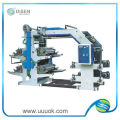 Multicolor printing machine