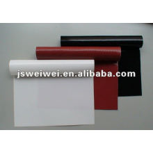 0.60mm silicone coated fiberglass fabric