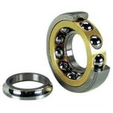 7303C single Angular contact ball bearing
