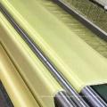 Twill Aramid Fiber Fabric Cut Resistant Fabric