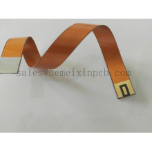 Prototype polyimide flexible circuits