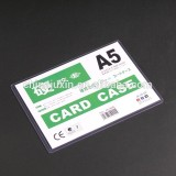 Made in China PVC card holder name card holder id card holder