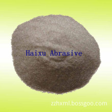 Brown Alumunium Oxide Size 36 for Blasting Stainless Steel